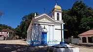 Paquetá Tradicional Capela de São Roque