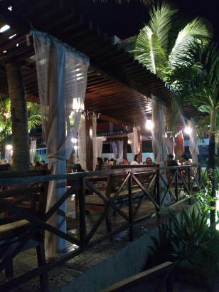 Restaurante de Xand Avião