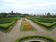 Belos Jardins