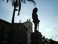 Fundador do Municipio