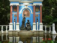 Monumento do Bosque Rodrigues Alves