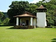 Sítio Santo Antônio, Capela