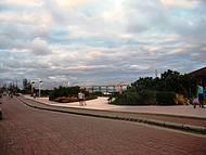 Praia da Costa Azul te propociona um belo passeio a tarde!