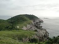 Trechos da Ilha