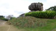 Parque Pedra da Cebola É Seguro