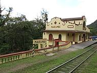 Estação de Marumbi