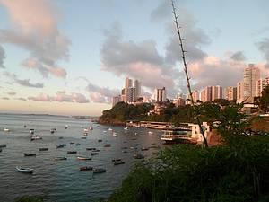 Restaurante do Yacht Clube