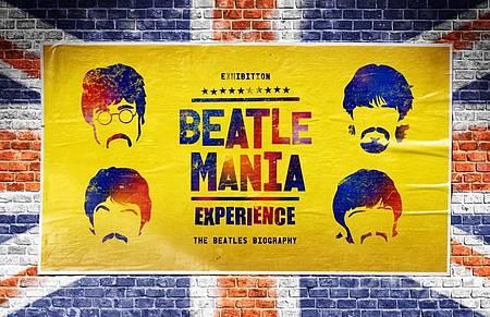 Beatlemania Experience - Mostra é imperdível para os fãs
