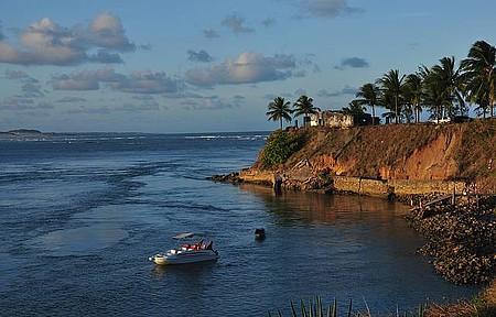 Guaraíras - Um paraíso na terra