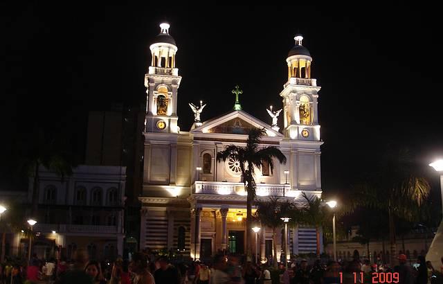 Um espetáculo a parte na cidade de Belém...