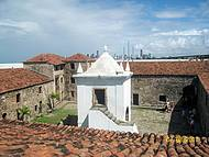 Hist�ria do Brasil no Forte