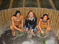 Terra dos Índios