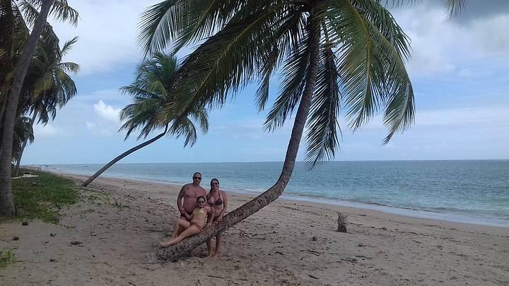 Praia do Patacho faz parte do roteiro!