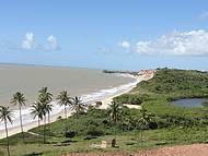 Mirante Barra de Gramame