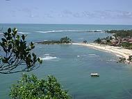 Vista do Farol - Praia 2