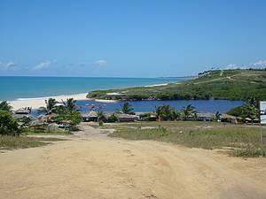 Praia Bela