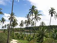 Um paraíso em Alagoas: Dunas de Marape´!