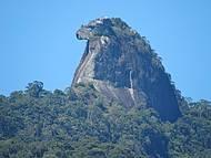 Pedra do Bico de Papagaio