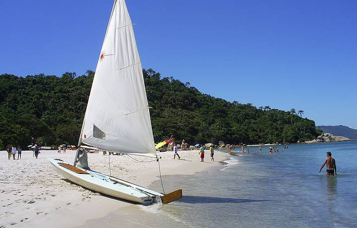 Caribe brasileiro