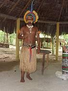 Reserva Indígena da Jaqueira