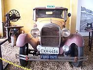 Museu do Calhambeque