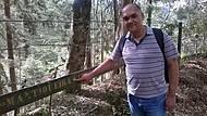 Subindo a Serra da Mantiqueira