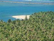 Praia do Gunga e Arrecifes