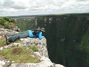 Parque Nacional da Serra Geral (Cânion Fortaleza)