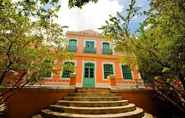 Casa Museu Magdalena e Gilberto Freyre