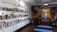Sala do dos Milagres Convento