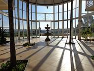 Jd Botânico -Interior do Palácio