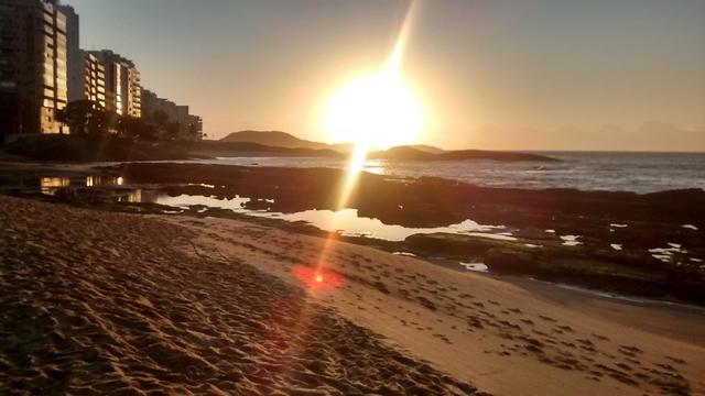 Nascer do Sol Praia das Castanheiras