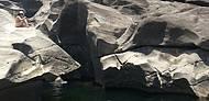 Sobre as rochas