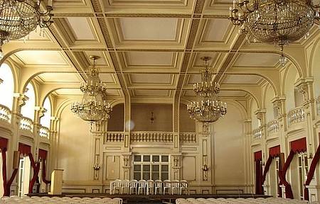 Cassino Palace