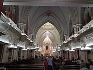Catedral Nossa Senhora Boa Viagem