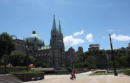 Um dos principais ícones da capital