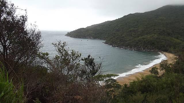 Praia Jabaquara