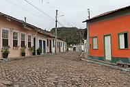 Charme é marca registrada das cidadezinhas, como Mucugê