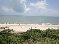 Praias de Morro Branco
