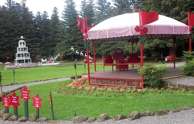 Jardim do Parque