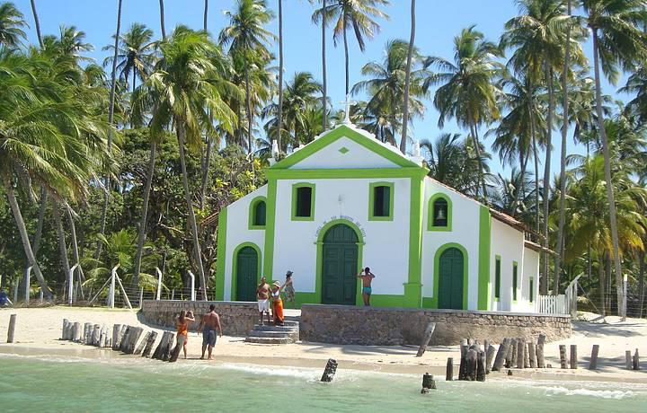 Igreja de S�o Benedito