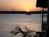 Pôr-do-Sol do Jacaré