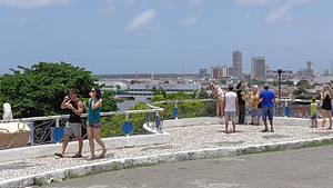 Colina de Santo Antônio
