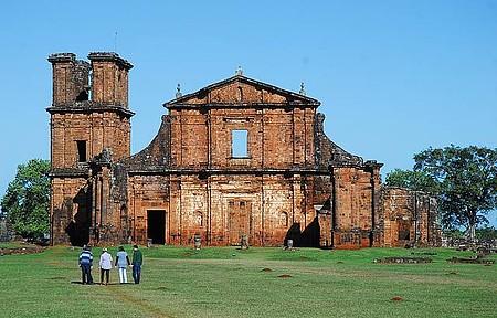 Catedral de São Miguel - Belíssimo cartão-postal