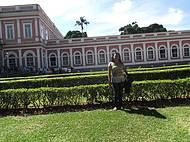 Jardins do Museu