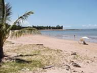 Praias Lindas e Calmas