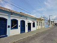 Uma rua portuguesa com certeza.