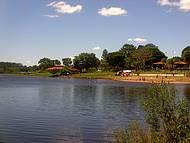 Lago -Prq dos Lagos