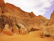 Falésias - Morro Branco