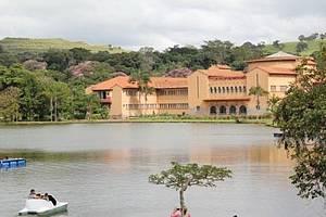 Lago Grande Hotel - Vista do Lago